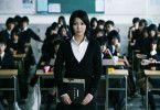 Resolute Lehrerin - Takako Matsu als Yuko Moriguchi
