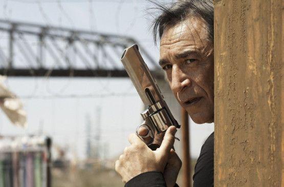 Vincent Drieu (Richard Berry) will seinen Kollegen aus der Falle helfen