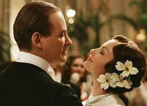 You are de-lovely! Kevin Kline und Ashley Judd