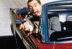 Na, wo ist das Vögelchen? Rowan Atkinson als Mr. Bean