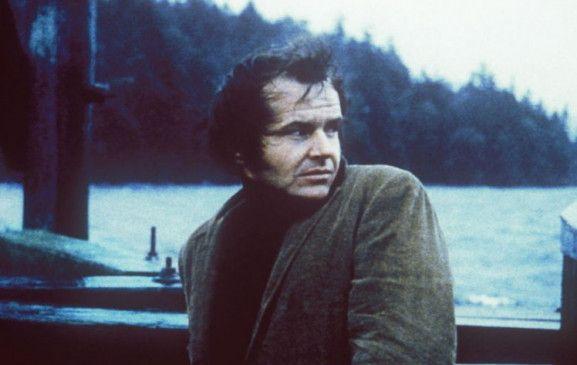 Robert Dupea (Jack Nicholson) treibt ziellos durchs Leben