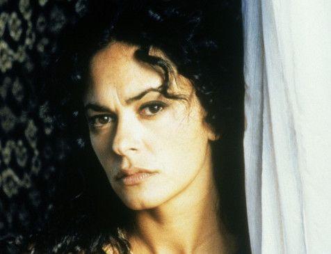 Wie soll es nun weitergehen? Maria Grazia Cucinotta als Maria Magdalena