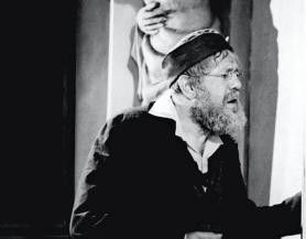 Brillant: Michel Simon als Faust