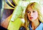 Sara Bender (Veronica Ferres) will endlich weg aus der DDR ...