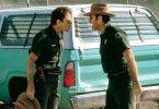 Programmierte Konflikte: Harvey Keitel (l.) und Jack Nicholson streiten sich