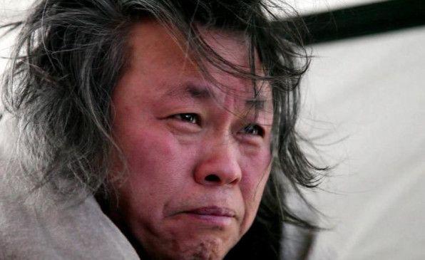 Regisseur Kim Ki-duk hat sich in die Einsamkeit zurückgezogen