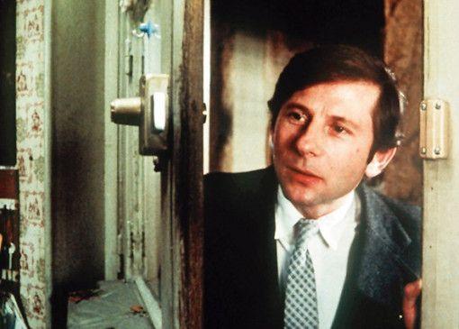 """Hallo, jemand zu Hause? Roman  Polanski ist """"Der Mieter"""""""