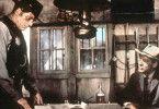 Marshals unter sich: Burt Lancaster (l.) und Robert Ryan