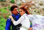 Liebespaar auf ewig: Veer (Shah Rukh Khan) und Zaara   (Preity Zinta)
