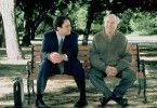 Mitch (Hank Azaria) und Morrie (Jack Lemmon, r.) sind zu Freunden geworden
