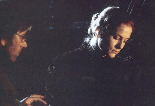 Der Verzweiflung nahe: Isabelle Huppert als Marie Schatow