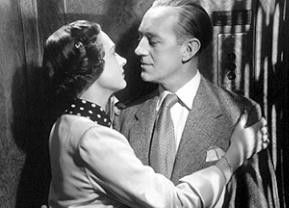 Alec Guinness geniesst seine letzten Tage mit Beatrice Campbell