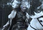 Etain (Olga Kurylenko) ist den Römern auf der Spur ...