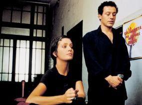 Ein seltsames Paar: Stefano Accorsi und Giovanna  Mezzogiorno