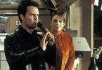 Test, Test! Matthew Perry und Elizabeth Hurley