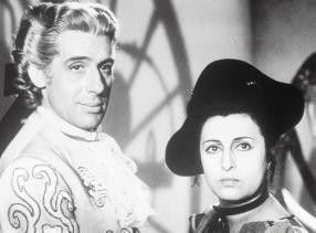 """""""Was für ein Weib!"""", denkt Duncan Lamont über Anna Magnani"""