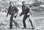Robert Urich und Carl Weathers (r.) als ungleiche Flüchtlinge