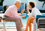 Dein Mann wird nichts von unserem Verhältnis erfahren! Paul Newman mit Susan Sarandon