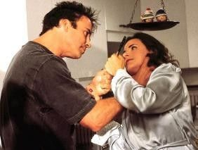 Glaub' mir doch, ich tu dir nicht weh! Jeff Fahey und Marlee Matlin