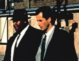Killer unter sich? Forest Whitaker (l.) und John  Bedford-Lloyd