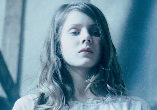 """Erst """"Parfum"""" und jetzt noch Geister: Rachel Hurd-Wood"""