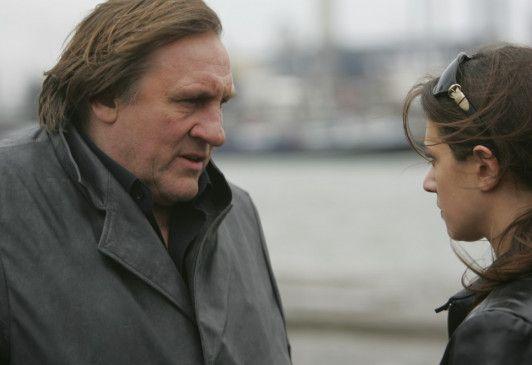 Mat (Gérard Depardieu) gerät zwischen alle Fronten