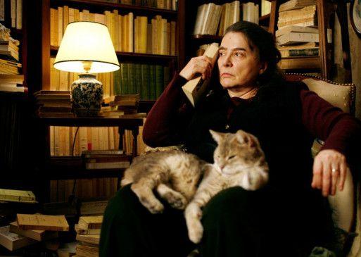 Literatur als Genuss: Josiane Balasko als Madame Michel