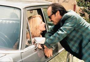 Na, Schätzchen! Wir wär's mit uns beiden? Jack  Nicholson und Ellen Barkin