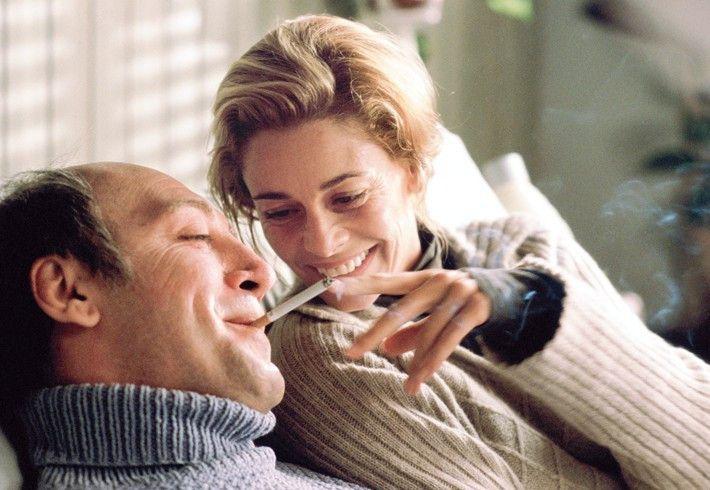 Na endlich, die letzte Zigarette! Javier Bardem brilliert als Querschnittsgelähmter
