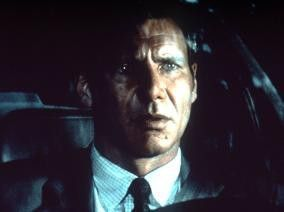 In Beweisnot: Harrison  Ford sitzt in der Klemme