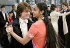 Endlich gesellschaftsfähig! Harry Potter alias Daniel Radcliffe
