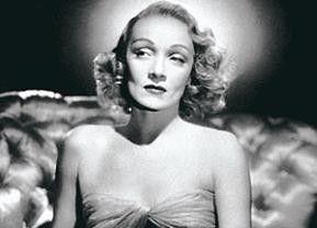 Traumfrau oder Mörderin? Marlene Dietrich als Revuestar