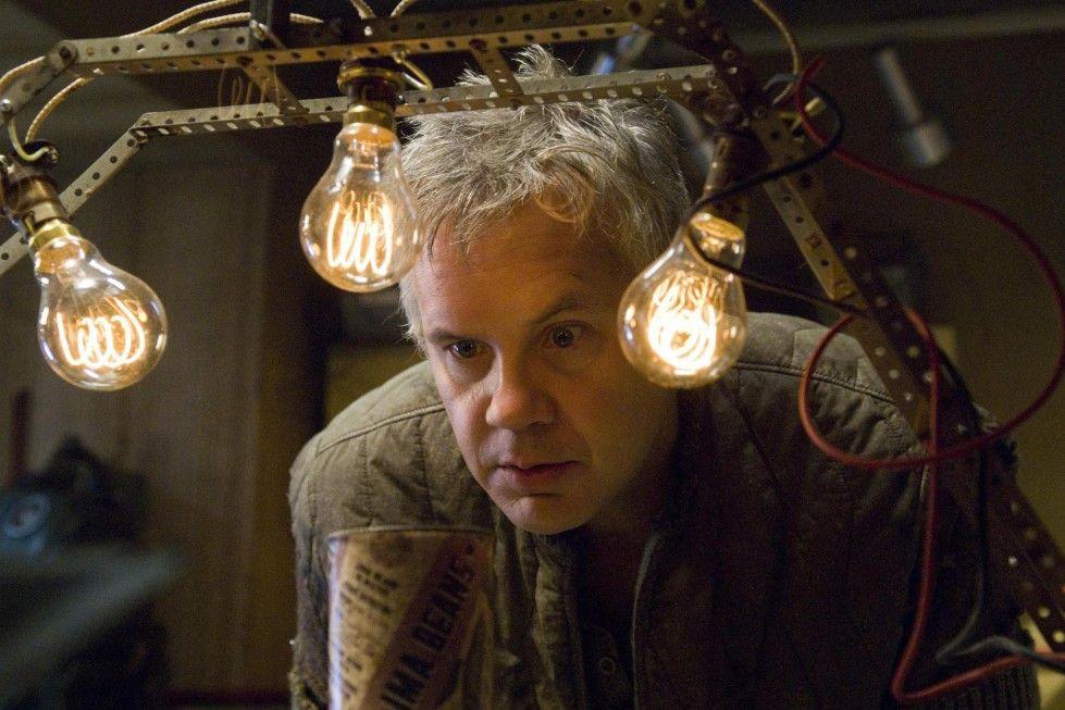 Auch für Tim Robbins gehen langsam die Lichter aus!