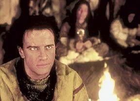Ich bin ein echter Inuit! Christopher Lambert als Hudson Ipsehawk