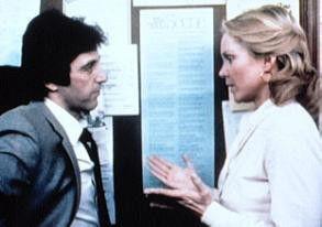 Du findest die Kinder also nervig - Tuesday Weld und Al Pacino