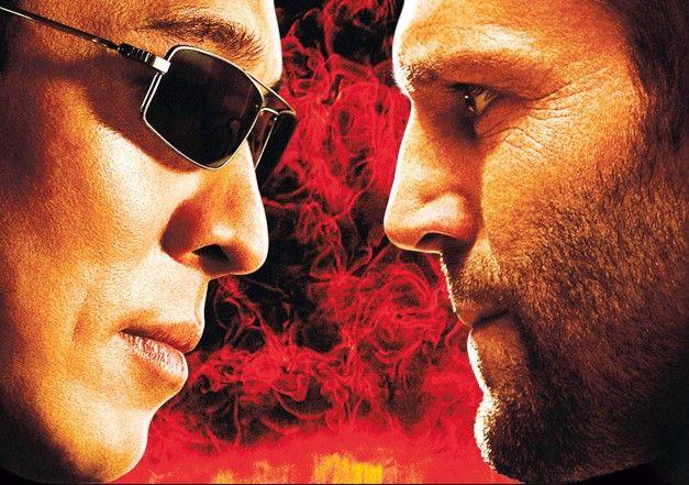 Todfeinde: Auftragskiller Rogue (Jet Li, l.) und FBI-Agent Crawford (Jason Statham)