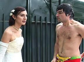 Die Meinung geigen: Blanca Lewin  und Victor Montero