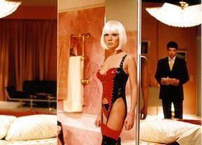 Erotisch: Chulpan Khamatova als Edel-Prostituierte Silvija