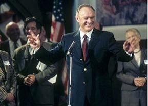 Hallo, Leute! Gene Hackman als Ex-Präsident