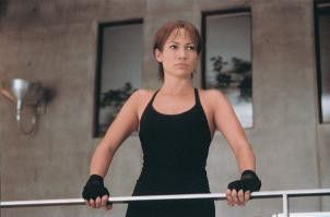 Wer hält mir denn die Stange? Jennifer Lopez