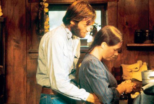 Ich bleibe jetzt bei dir! Peter Fonda und Verna Bloom