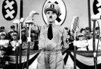 Heil Hynkel! Charlie Chaplin als Diktator