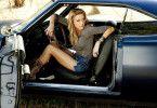 Soll für eine Prise Erotik sorgen: Amber Heard