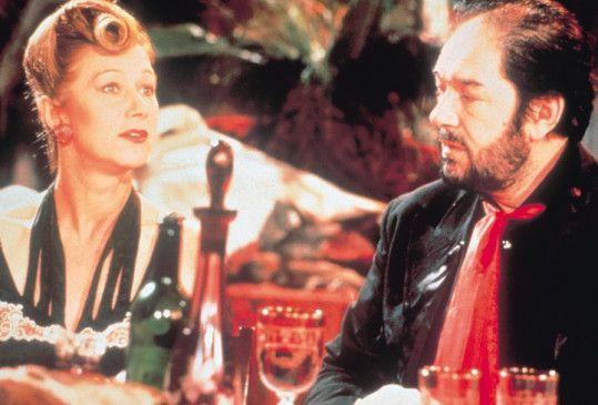 Der dicke Dieb und seine Frau: Michael Gambon und Helen Mirren