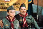 Robert De Niro will aus Leonardo DiCaprio einen  richtigen Jungen machen