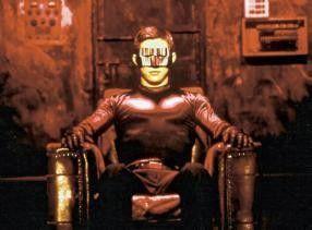 Der Mann hinter der Maske: Jet Li