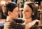 Die Mutter mit ihrem Wunderkind: Adam Hann-Byrd und Jodie Foster