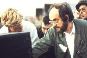 Lebte für den Film: Regisseur Stanley Kubrick