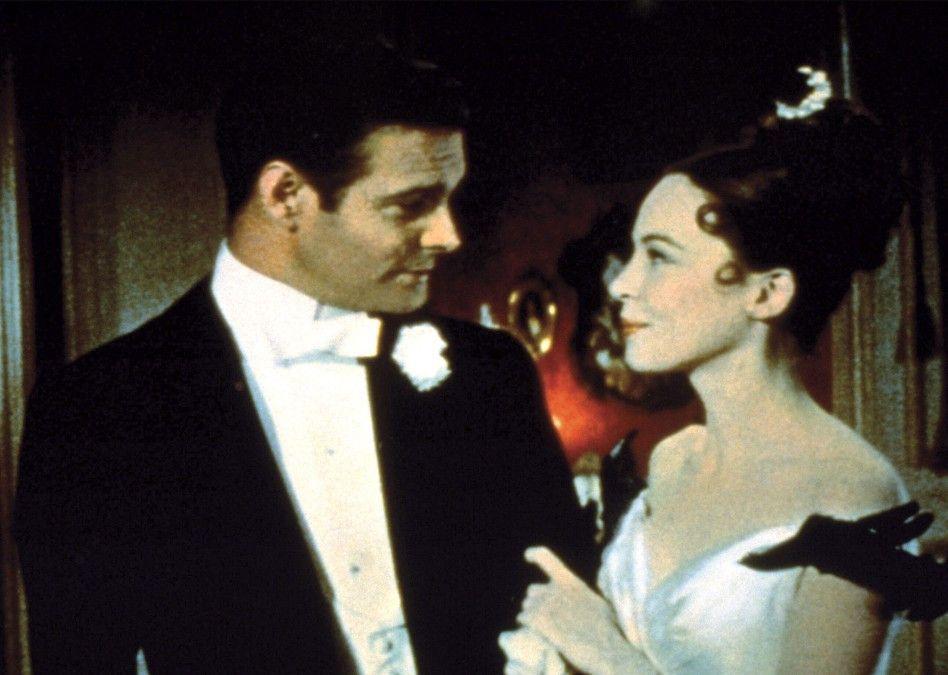 Gigi (Leslie Caron) soll mit Playboy Gaston (Louis Jourdan) verkuppelt werden