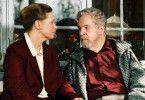 Wiedersehen nach vielen Jahren: Liv Ullmann und Erland Josephson